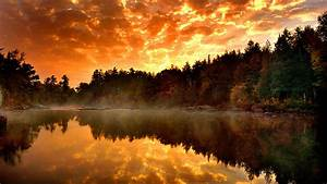 Full HD Nature Wallpaper 1080p for Desktop with River and ...
