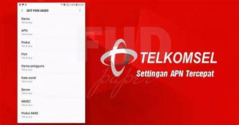 Untuk spesifik telkomsel indonesia mms apn pengaturan untuk modal telepon atau os pilih dari daftar di bawah ini. Daftar APN Telkomsel 4G Tercepat Dan Stabil Terbaru 2020