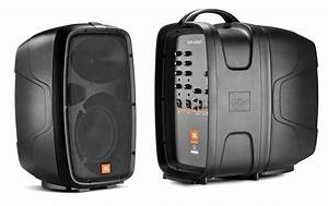 Jbl Sound System : new gear review jbl professional eon 206p portable pa ~ Kayakingforconservation.com Haus und Dekorationen