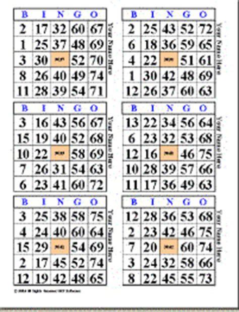 bingo software upgrade  bingo software created  america