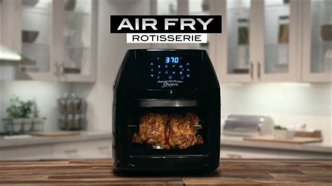 fryer air taste difference