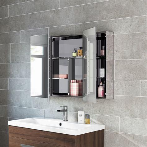 wall cabinet with mirror for bathroom bathroom mirror storage unit wall mirrored cabinet mc111