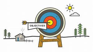 How to Write Good E-Learning Objectives for Your Online ...