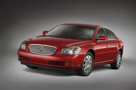 2008 Buick Lucerne Cxl Special Edition Review