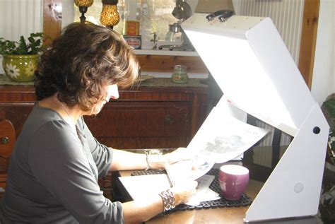 SunRay II Bright Light Therapy Lamp on Sale! - The Sunbox