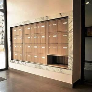 Renz Boite Aux Lettres : halls d 39 entr es ~ Dailycaller-alerts.com Idées de Décoration