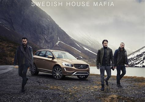 what s the new volvo commercial about swedish house mafia star in volvo s new ad caign for