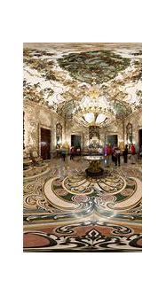 Royal Palace - Gasparini room | Royal palace, Historic ...