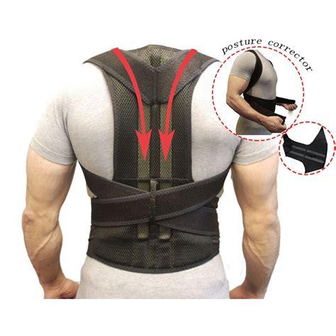 Amazon.com: Back Support Belts Posture Corrector Back