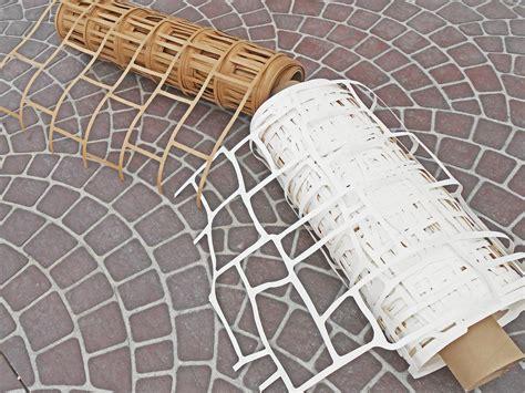 concrete template stenciling fresh concrete concrete construction magazine
