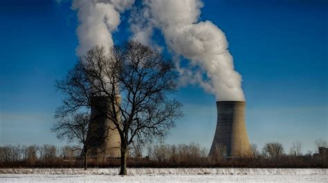Why We Need Nuclear Power – Mother Jones