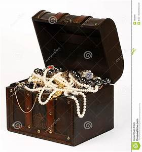 Coffre à Bijoux Bois : coffre de bijou photo libre de droits image 7994885 ~ Premium-room.com Idées de Décoration