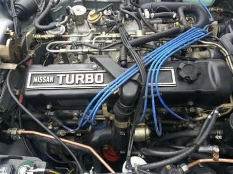 purchase   datsun zx turbo automatic prisitne