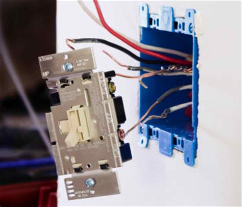 installing electrical light switch how to install light switch safely at home