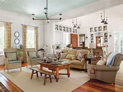 comfort plan vintage lowcountry southern living
