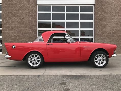 1961 Sunbeam Alpine For Sale