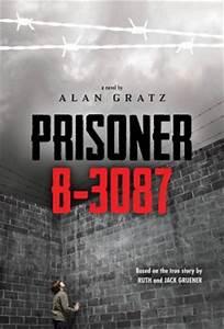 Prisoner B-3087 by Alan Gratz — Reviews, Discussion ...