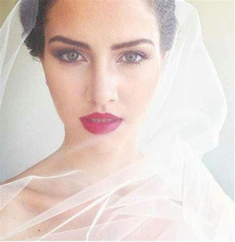 top  wedding makeup ideas   brides pouted magazine