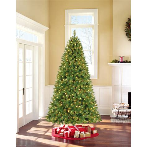 gallery of pre lit christmas tree repair perfect homes