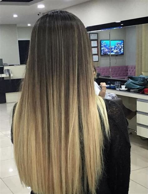 For Hair by Ombre Hair For 2017 140 Glamorous Ombre Hair Color Ideas