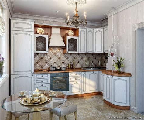 Kitchen Design Ideas Pictures by Pictures Of Kitchens Traditional White Kitchen