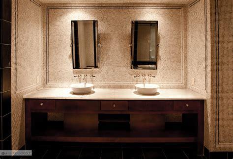 Spa Bathroom Vanity by Spa Tubdeck S Vanity Mediterranean Bathroom