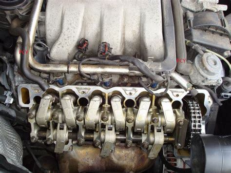 diy valve cover gasket      mbworld