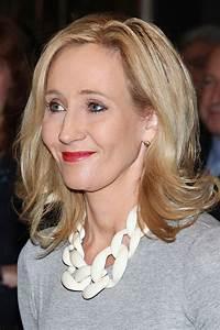 J.K. Rowling Shuts Down Harry Potter Fan Theories on ...