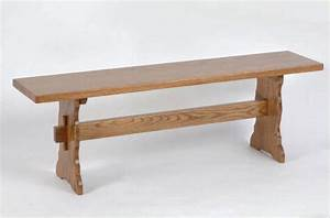 Balberto: Patio bench seat plans