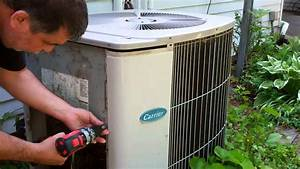 Cleaning Your Air Conditioning Unit