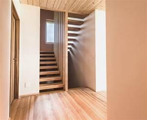 Wandgestaltung Treppenhaus Einfamilienhaus : wandgestaltung treppenhaus flur ~ Markanthonyermac.com Haus und Dekorationen