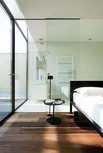 Bathroom And Bedroom