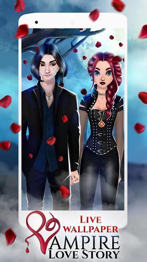 Vampire Love Story Live Wallpaper ? 10 Apk