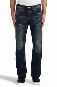 Rock revival Jeans in Blue for Men | Lyst