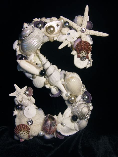 images  alphabet   shells  pinterest