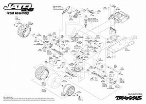 T Maxx 3 3 Ez Start Wiring Diagram