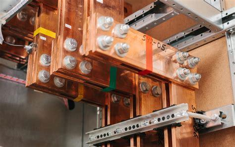 busbar benefits  advantages electrical copper busbars