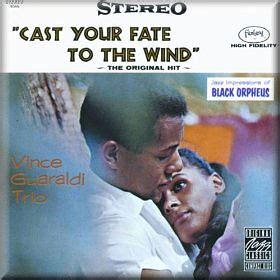vince guaraldi trio moon river vince guaraldi trio cast your fate to the wind jazz