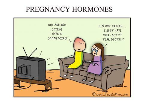 Pregnancy Hormones Meme - over active tear ducts 187 newbie mom