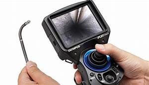 Remote Visual Inspection Explained