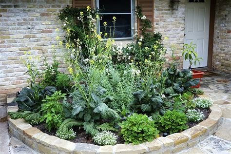 Good Ideas Edible Landscape Design