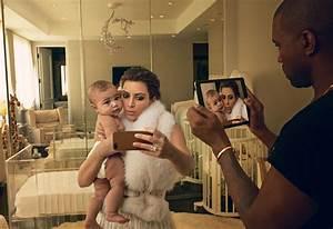Kim Kardashian West's New Baby Boy—How Will She Decorate