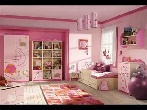 Best Design Idea  40 Excellent Girl Bedroom Wallpaper