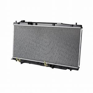 09 Jazz Gd3 1 5l L15 Auto At Aluminum Core