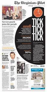 Newspaper Design Ideas on Pinterest | Newspaper Design ...