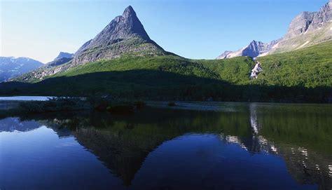 Innerdalen Norways Most Beautiful Mountain Valley