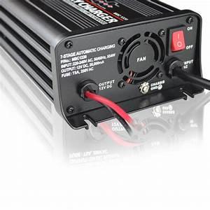 12v Batterie Ladegerät : paco mbc1220 20a 12v batterieladeger t ~ Jslefanu.com Haus und Dekorationen