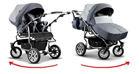 zwillingswagen 3 in 1 zwillingswagen mikado kinderwagen 3 in 1 set wanne buggy babyschale navy white