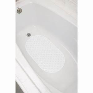 Baignoire A Bulle : tapis de baignoire ovale mainstays bulles walmart canada ~ Melissatoandfro.com Idées de Décoration