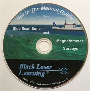 Not In The Manual Guide U00ae To Side Scan Sonar And